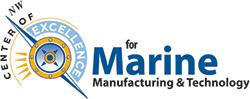 COE Marine logo