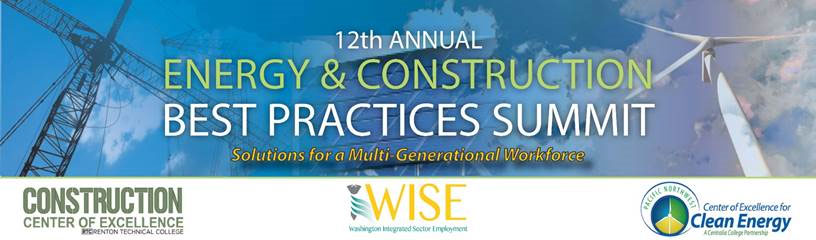 12th Annual Energy & Construction Best Practices Summit